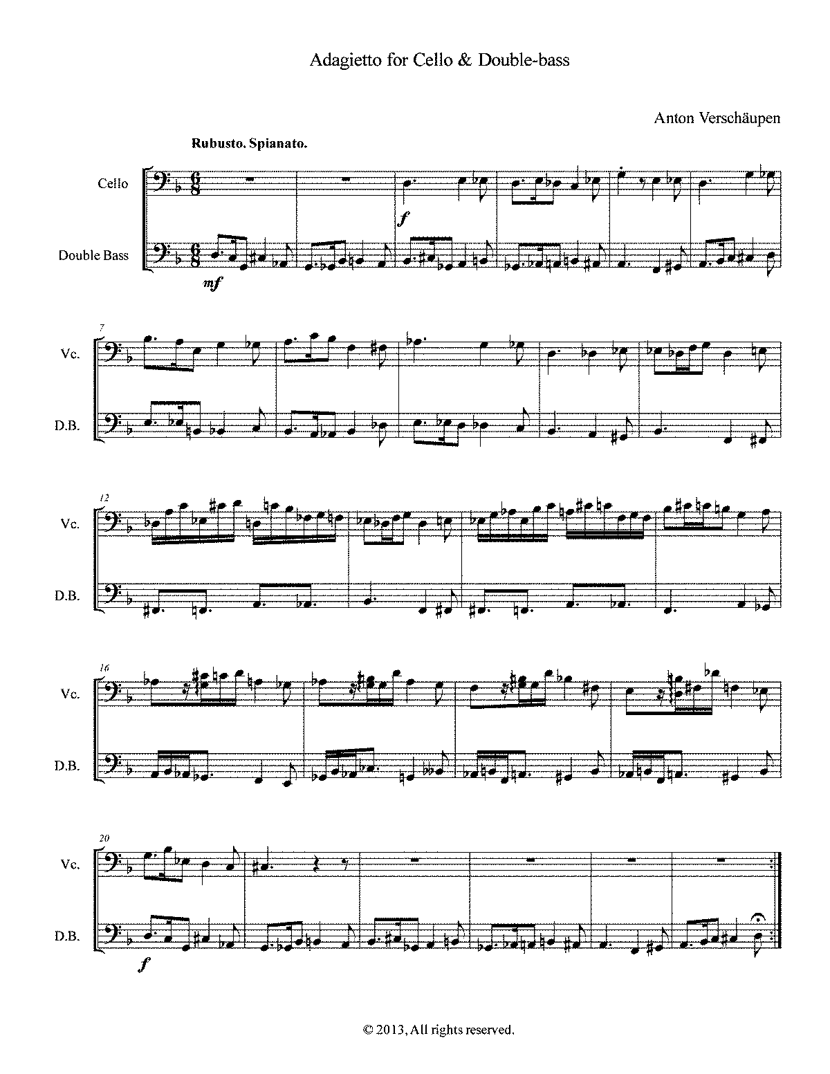 PMLP434548-Adagietto for Cello & Double-bass by Anton Verschäupen.pdf