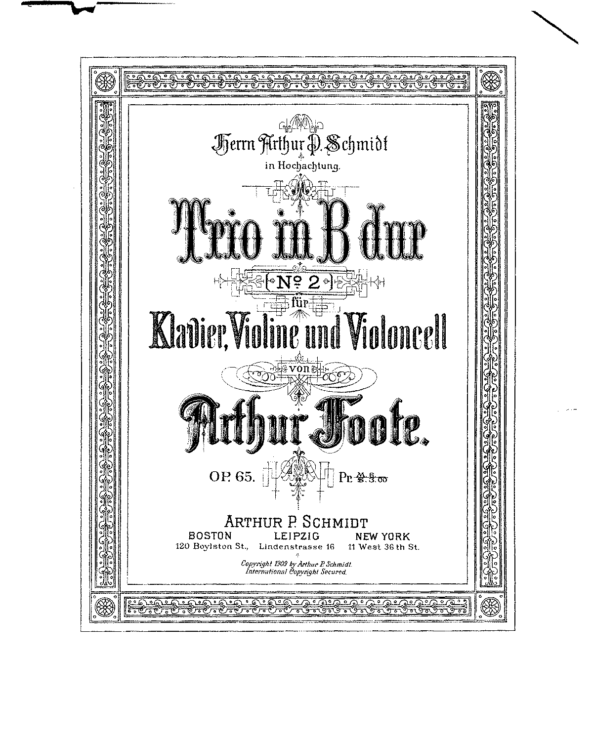 Foote Piano Trio No.2 op.65.pdf