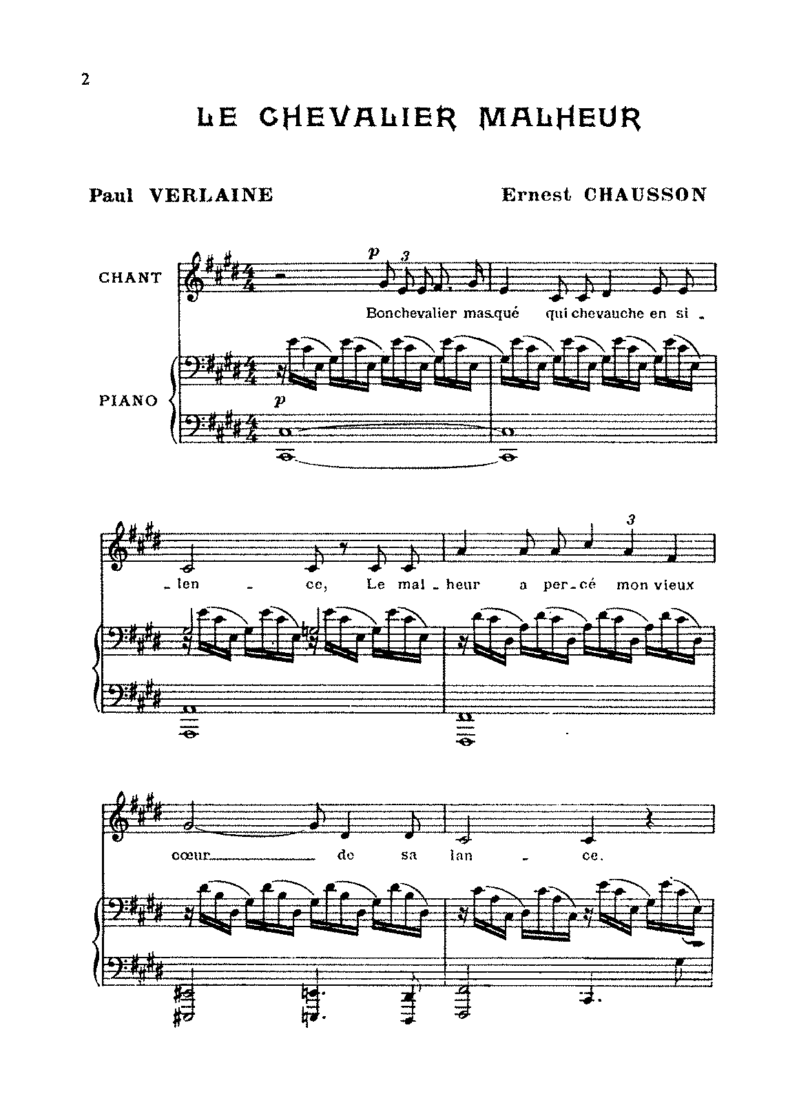 PMLP59625-Chausson - Le Chevalier Malheur (voice and piano).pdf