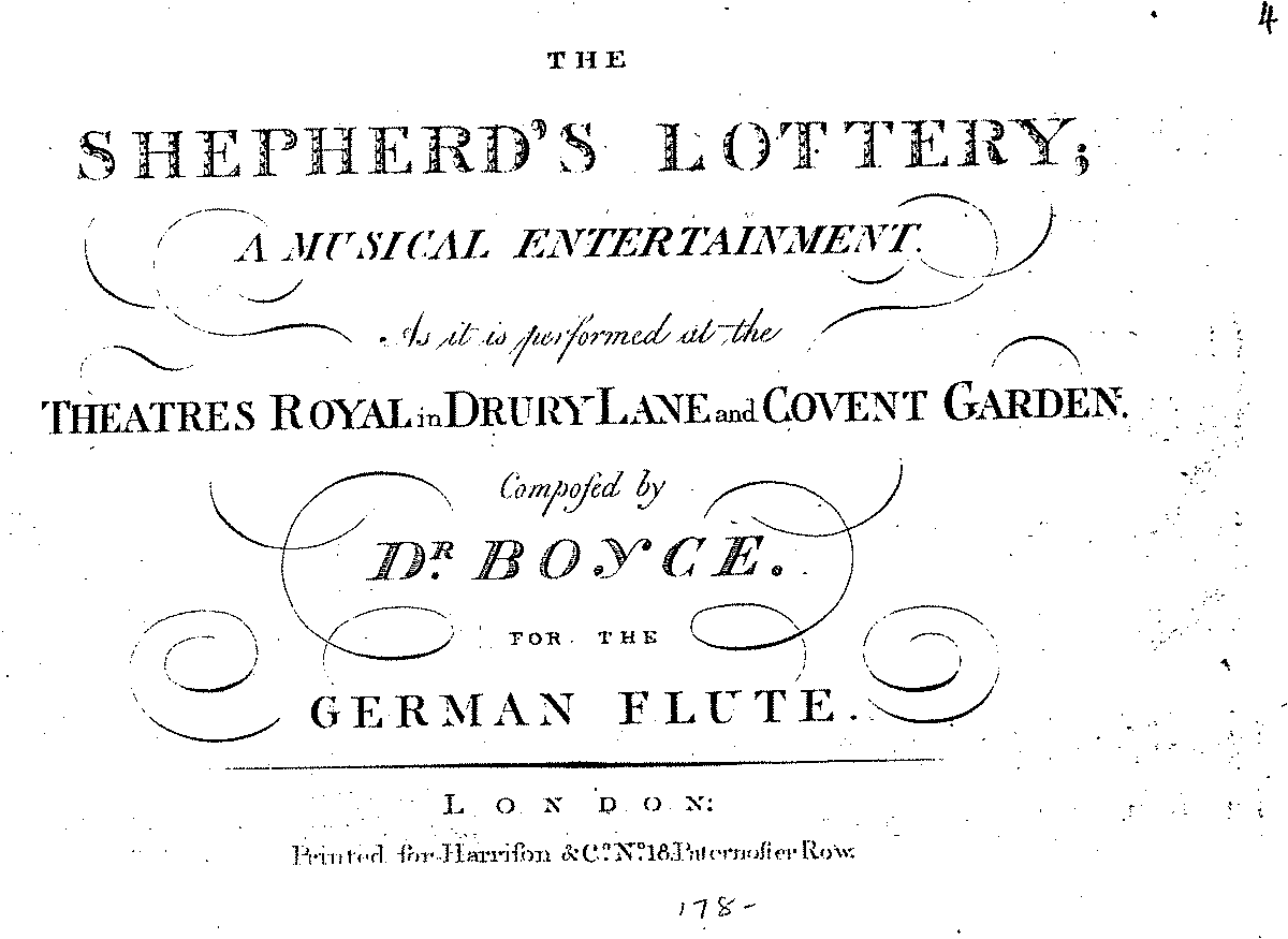 PMLP146733-Boyce the Shepherd's Lottery for the g flute 1787.pdf