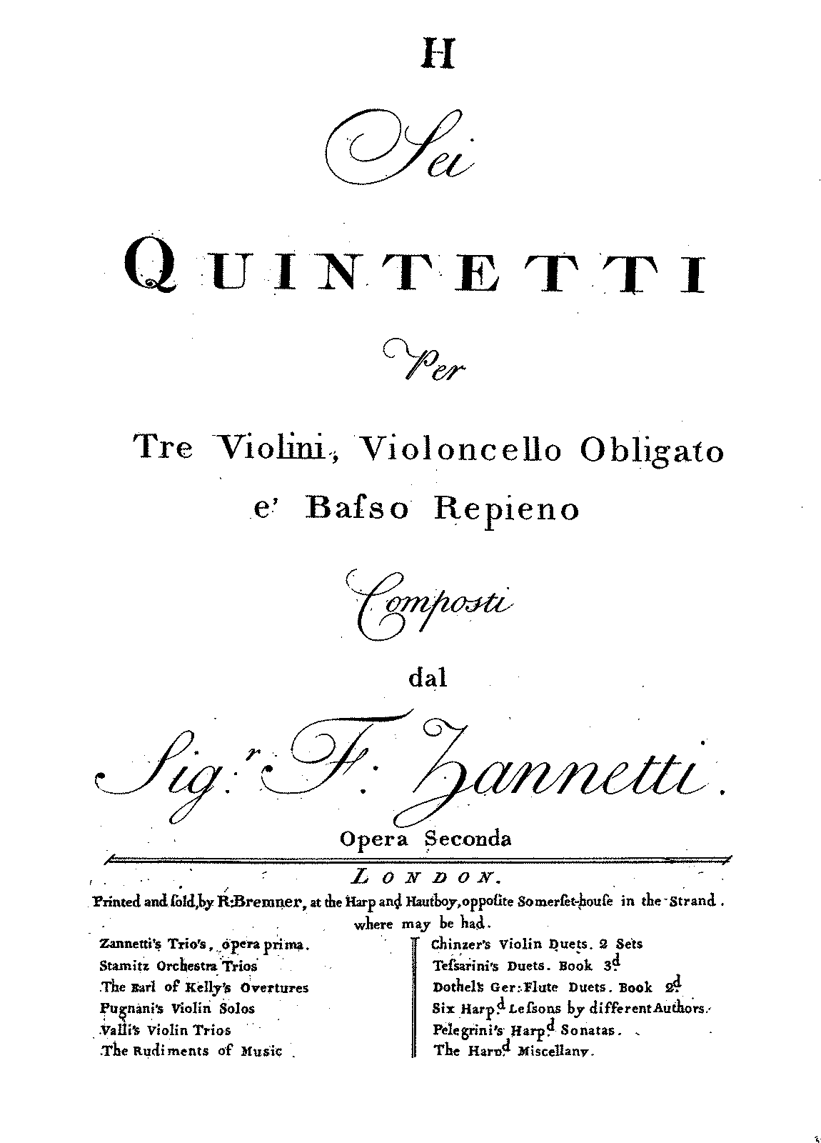 PMLP429577-Zannetti - 6 Quintets for 3 Violins Cello and Basso Op2 Violin1.pdf
