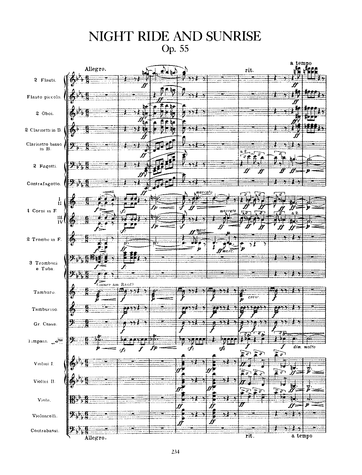 Sibelius - Night Ride and Sunrise, Op.55 (orch. score).pdf