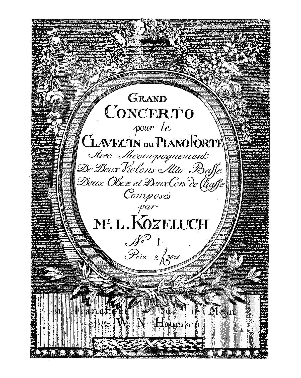 PMLP343887-LKozeluch Keyboard Concerto in F major PIV1 orchparts.pdf