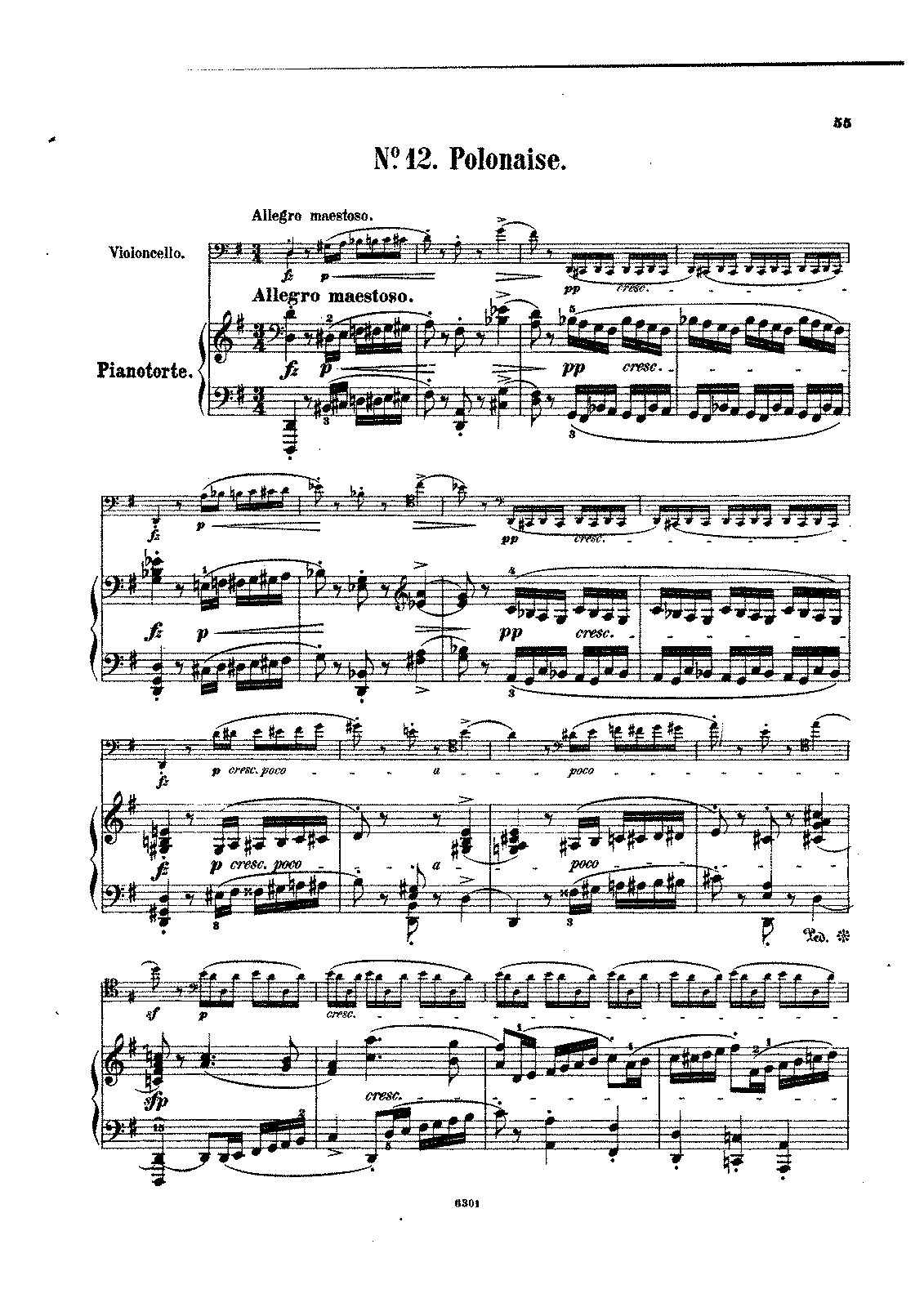 PMLP02334-Chopin - 12a Polonaise Op53 for Cello and Piano (Grutzmacher) score.pdf