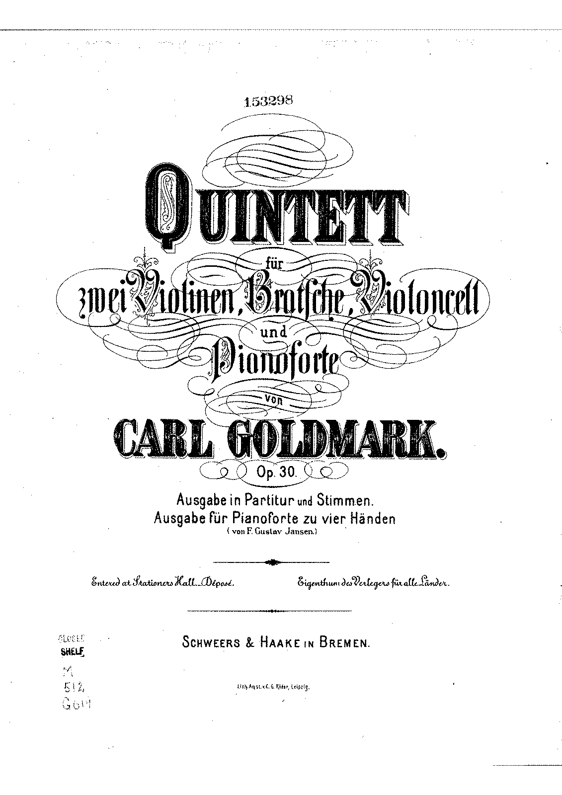 Goldmark Piano Quintet No.1 op.30.pdf