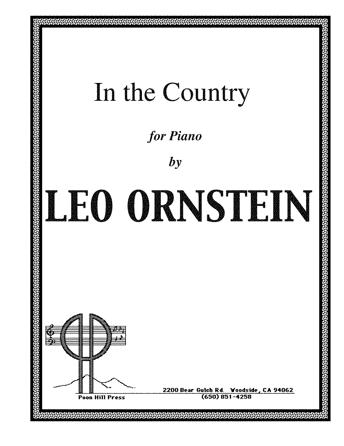 S063 - In the Country.pdf