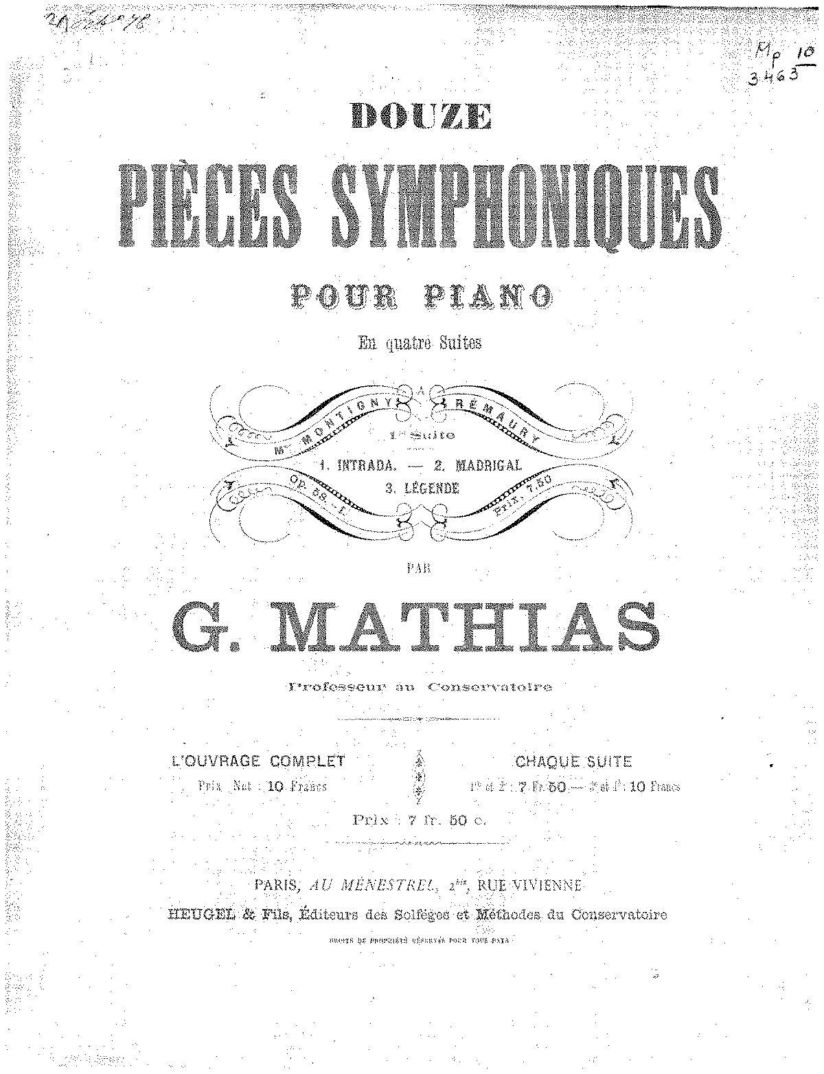 PMLP535659-Mathias - 12 Pieces en 4 Suites Op58 No1 - pf-bdh.pdf