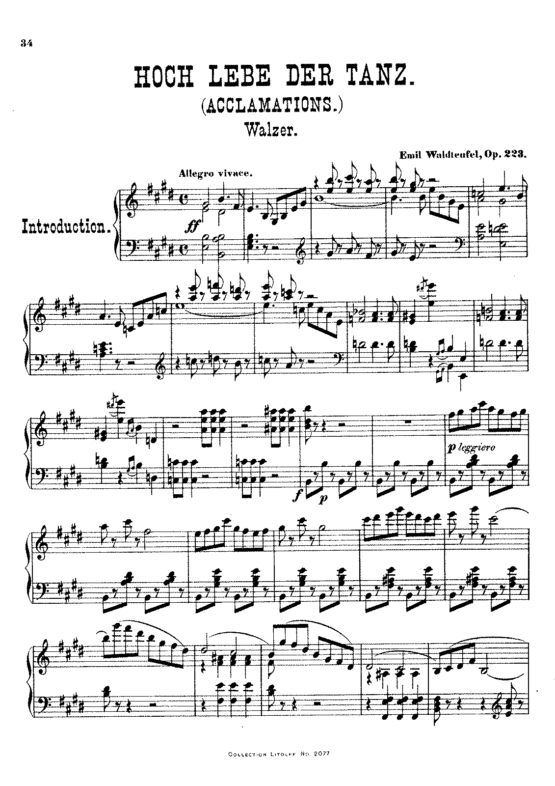 Waldteufel op.223 Acclamations 2hands.pdf