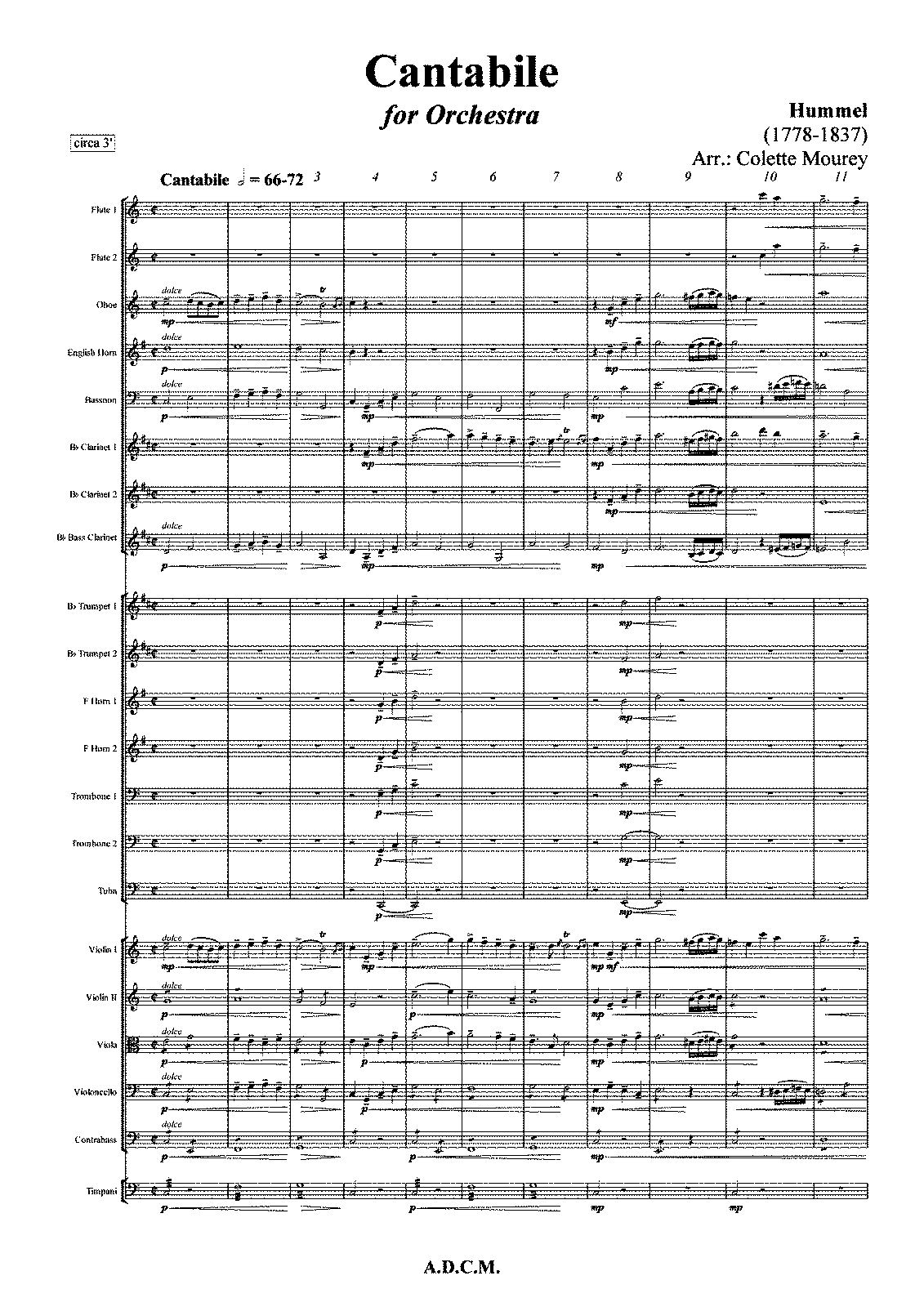 PMLP156923-Cantabile Hummel for Orchestra Score and Parts.pdf