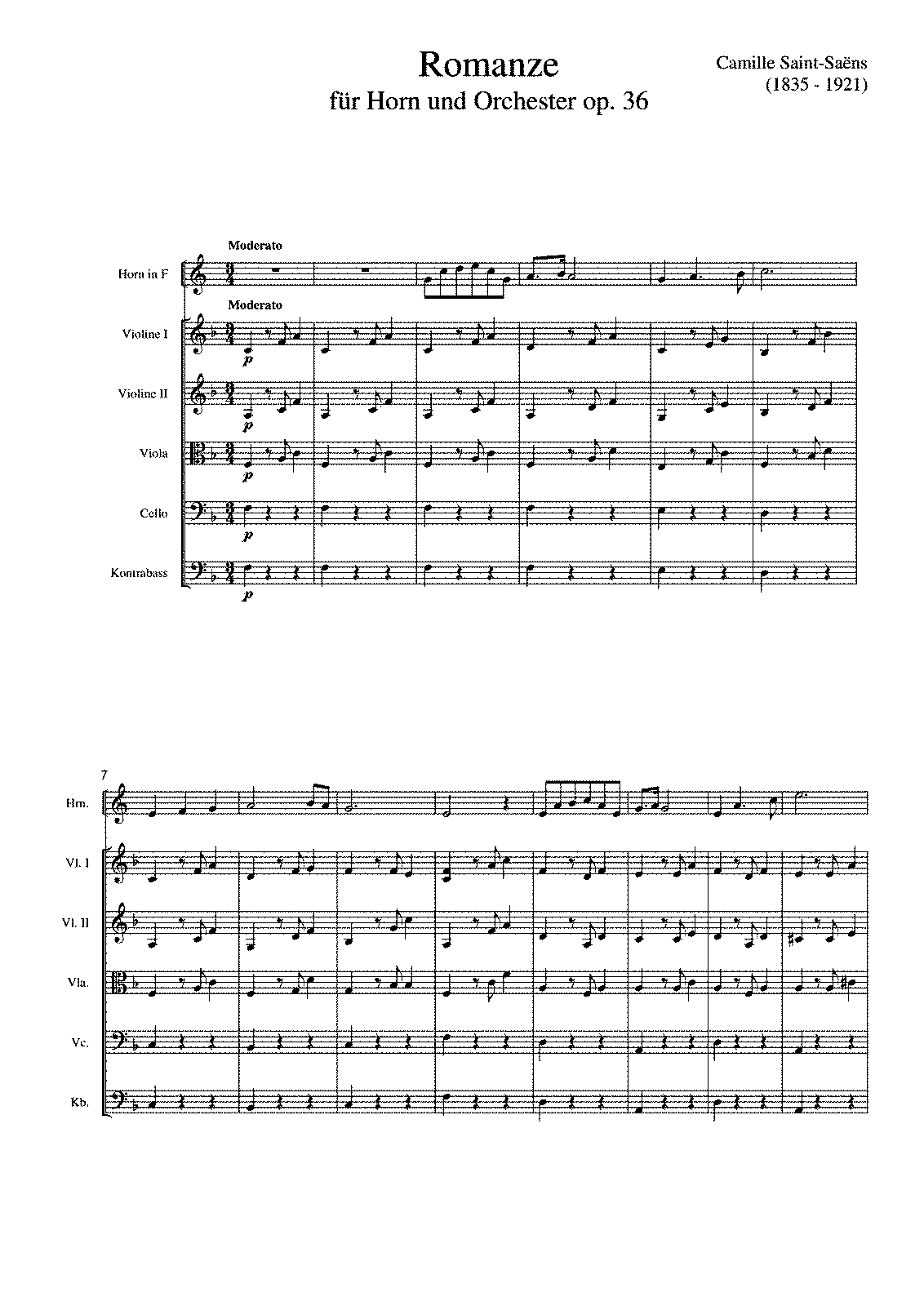 PMLP35069-Saint-Saens Romanze Horn Orch score and parts.pdf