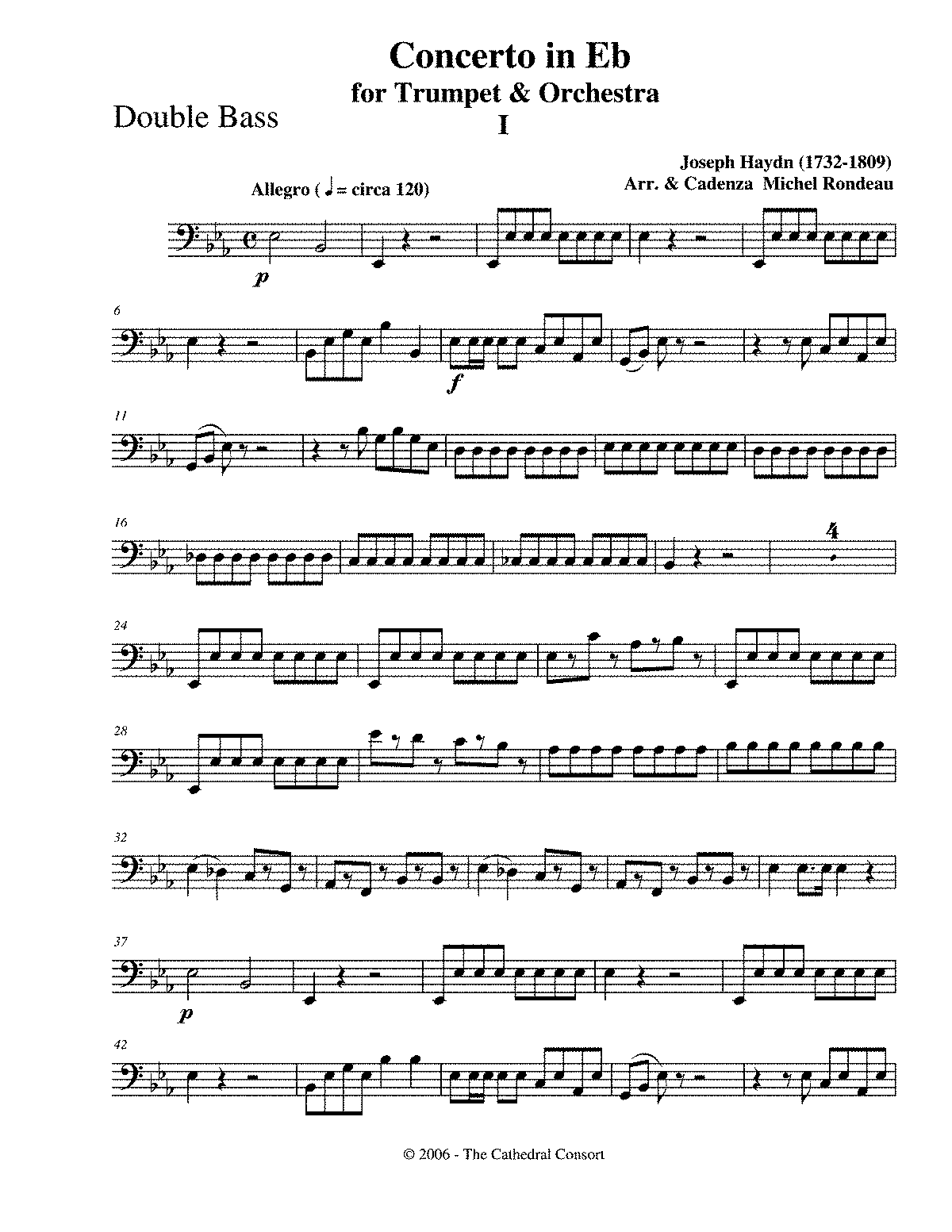 PMLP08143-Haydn Trumpet Concerto - Bass- Edited for Size.pdf