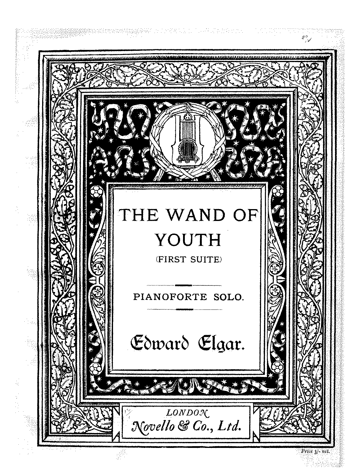 Elgar - Wand of Youth Suite 1 piano.pdf