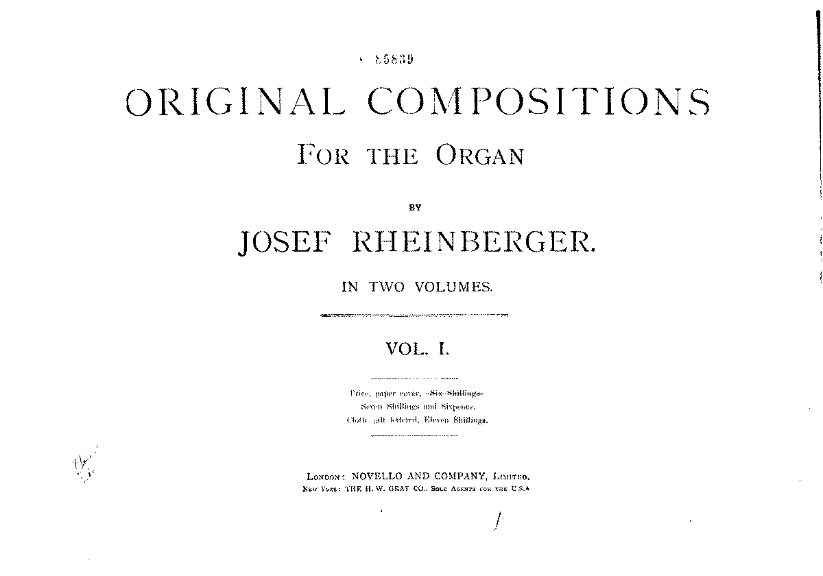 Rheinberger - Organ Selections Vol.1.pdf
