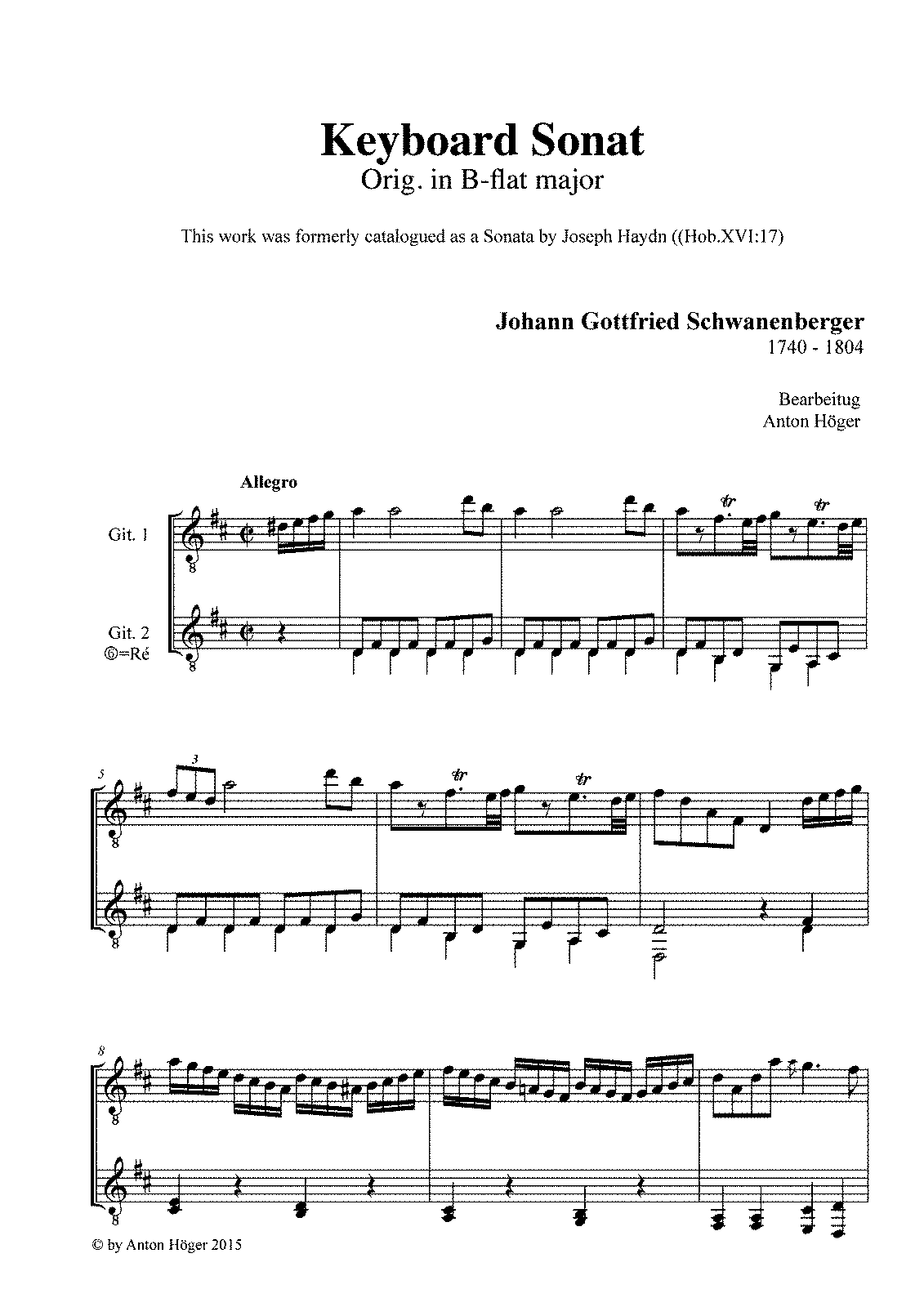 PMLP01673-Schwanenberger, Johann Gottfried - Keyboard Sonata in B-flat major.pdf