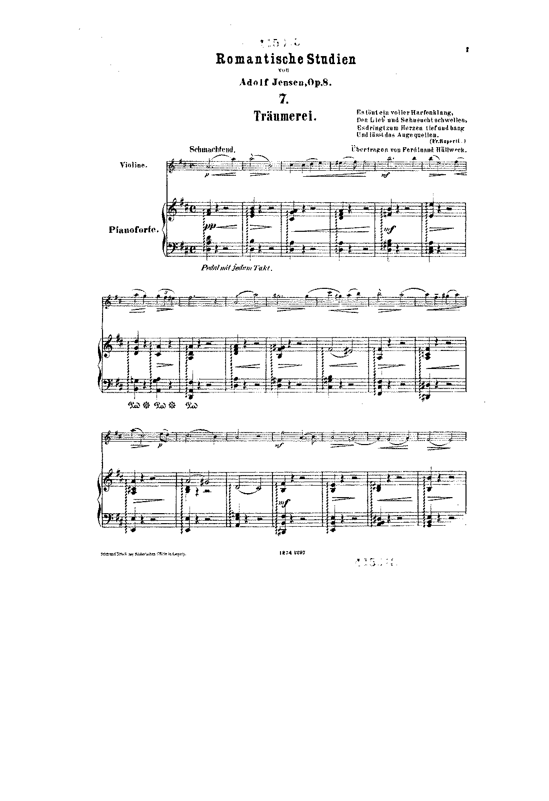 PMLP14721-Jensen - Traumerei Op8 No7 for Cello and Piano (Hullweck) score.pdf