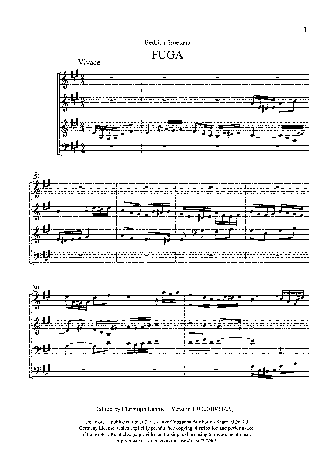 PMLP176174-Smetana, Fuga in A major.pdf
