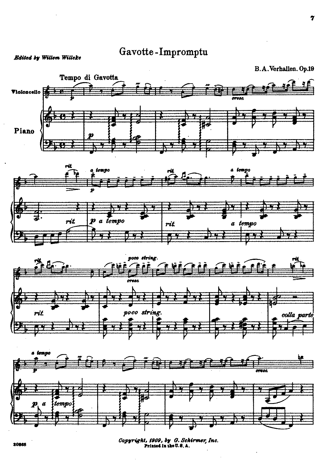 PMLP236829-Verhallen - Gavotte Impromptu Op19 (Willeke) for cello and piano.pdf