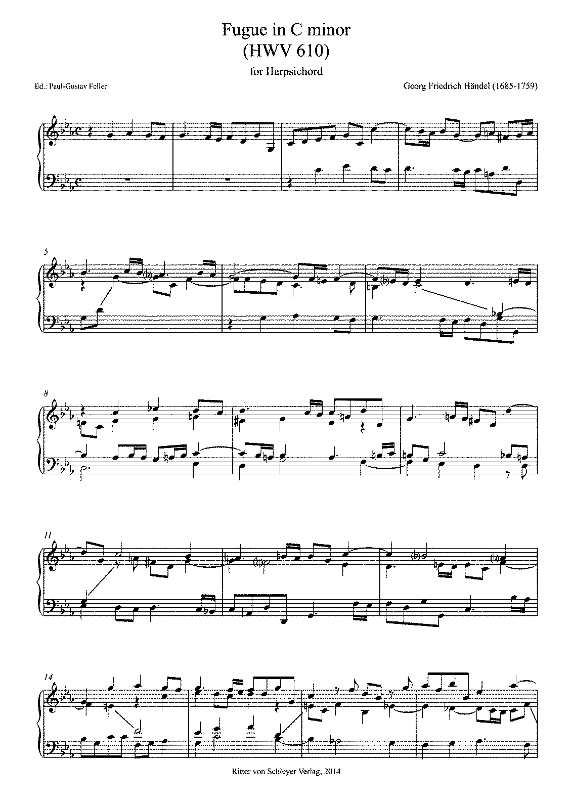 PMLP481272-Handel; Fugue in C minor HWV610.pdf