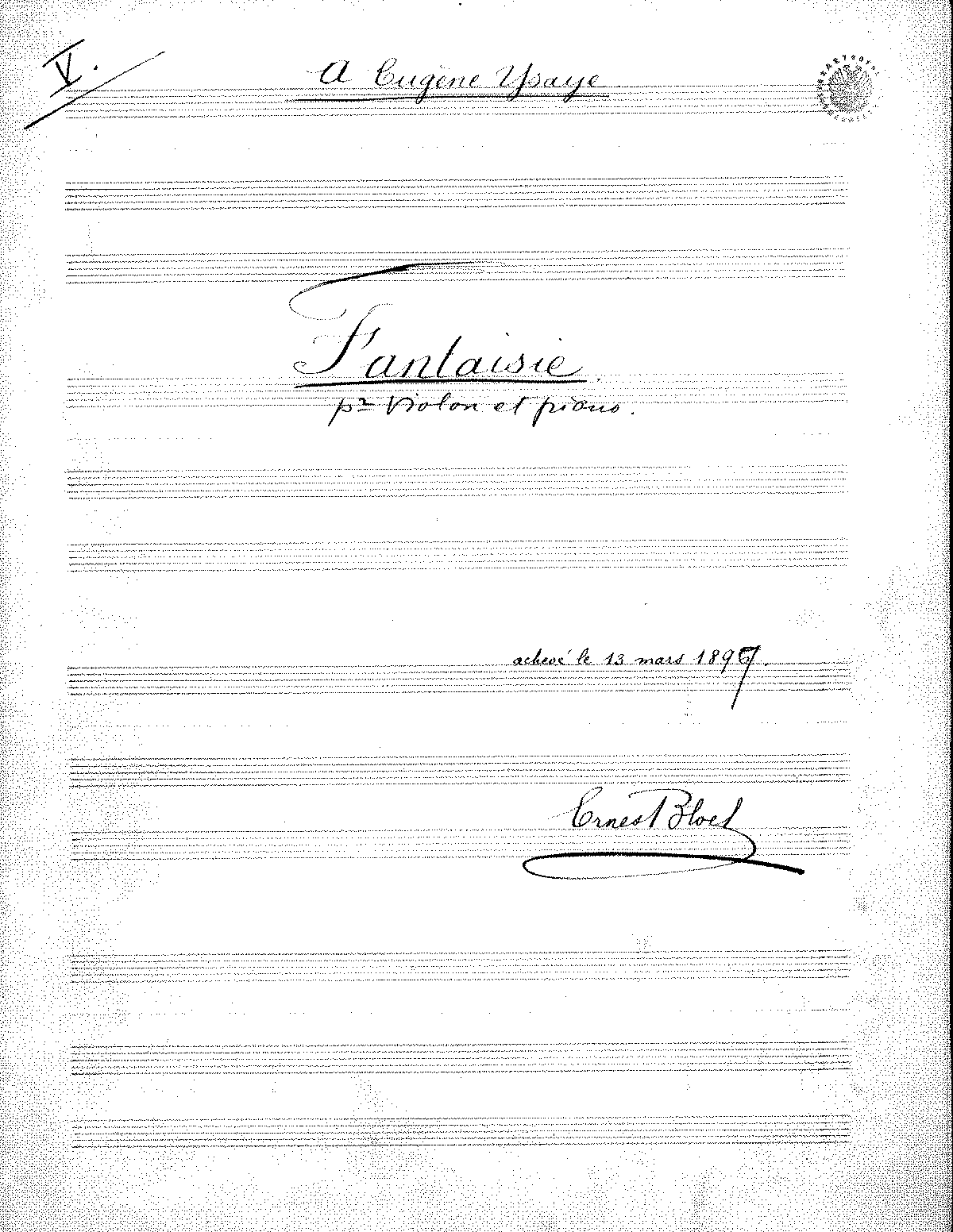 PMLP104868-Bloch - Fantaisie for Violin and Piano (1897) manuscript piano.pdf