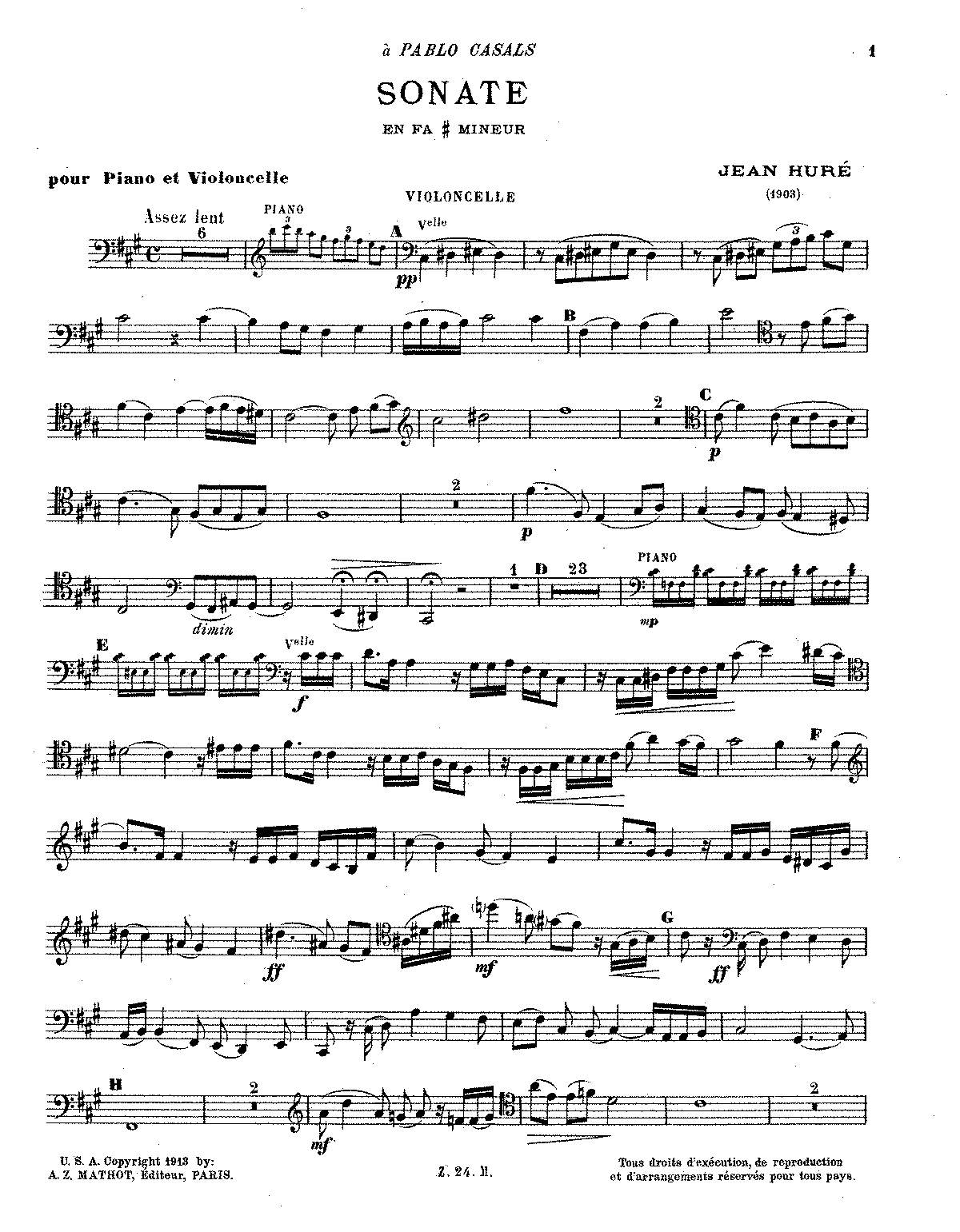 PMLP122633-Huré - Cello Sonata in F-sharp minor.pdf