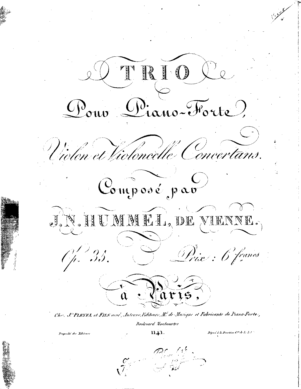 Hummel Piano Trio No4 Op35.pdf