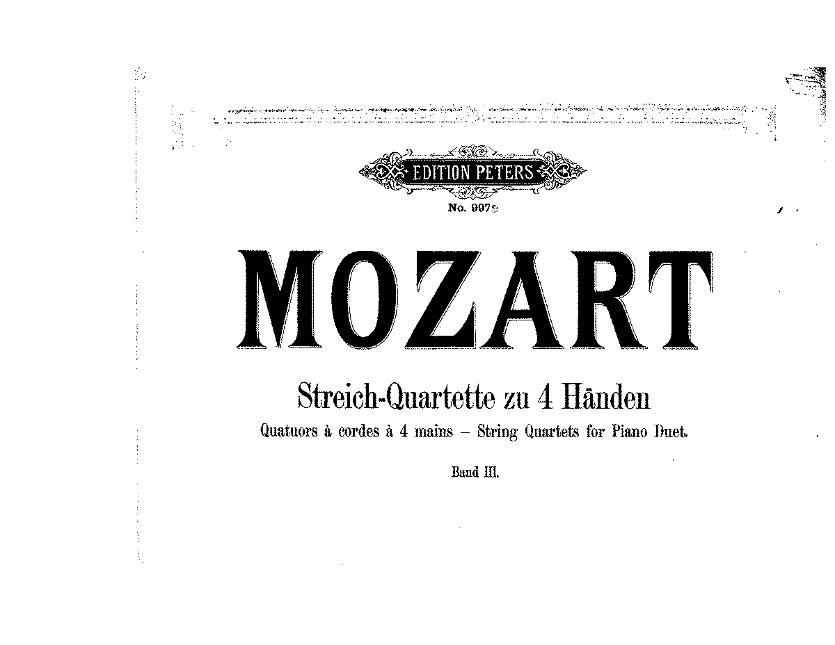 PMLP05230-Mozart String Quartet K575 piano 4hands.pdf