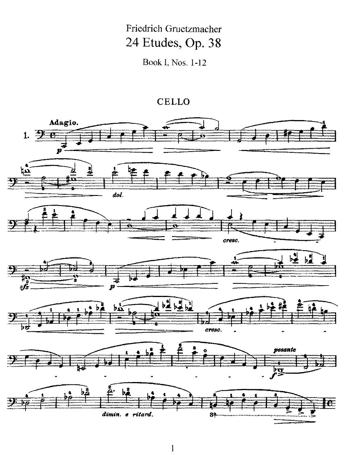 PMLP53335-Grutzmacher - 24 Etudes Op38 for cello book1.pdf