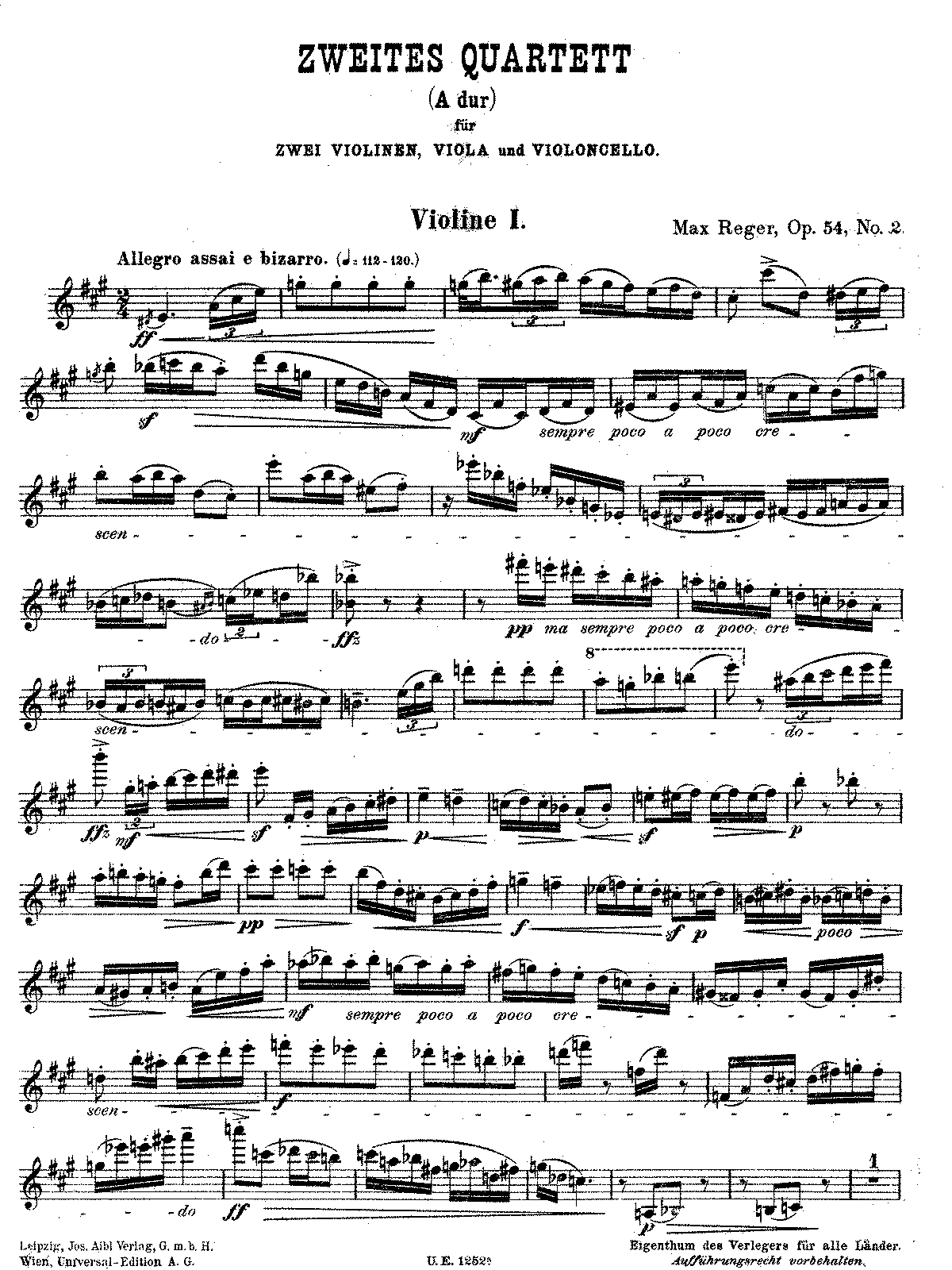 PMLP110759-Reger - String Quartet Op. 54, No. 2 (parts).pdf