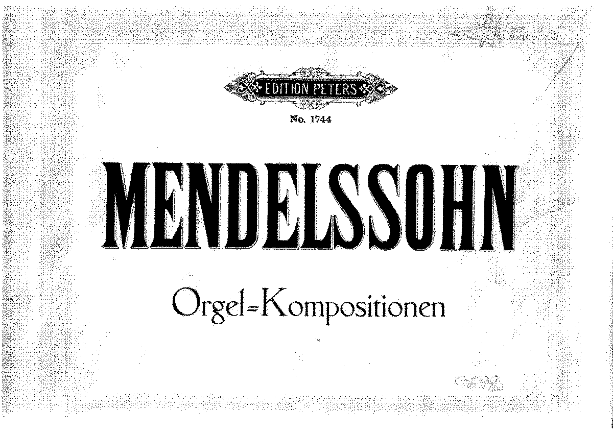 PMLP63818-Mendelssohn-organ kompositionen (Editio Peters)I.pdf