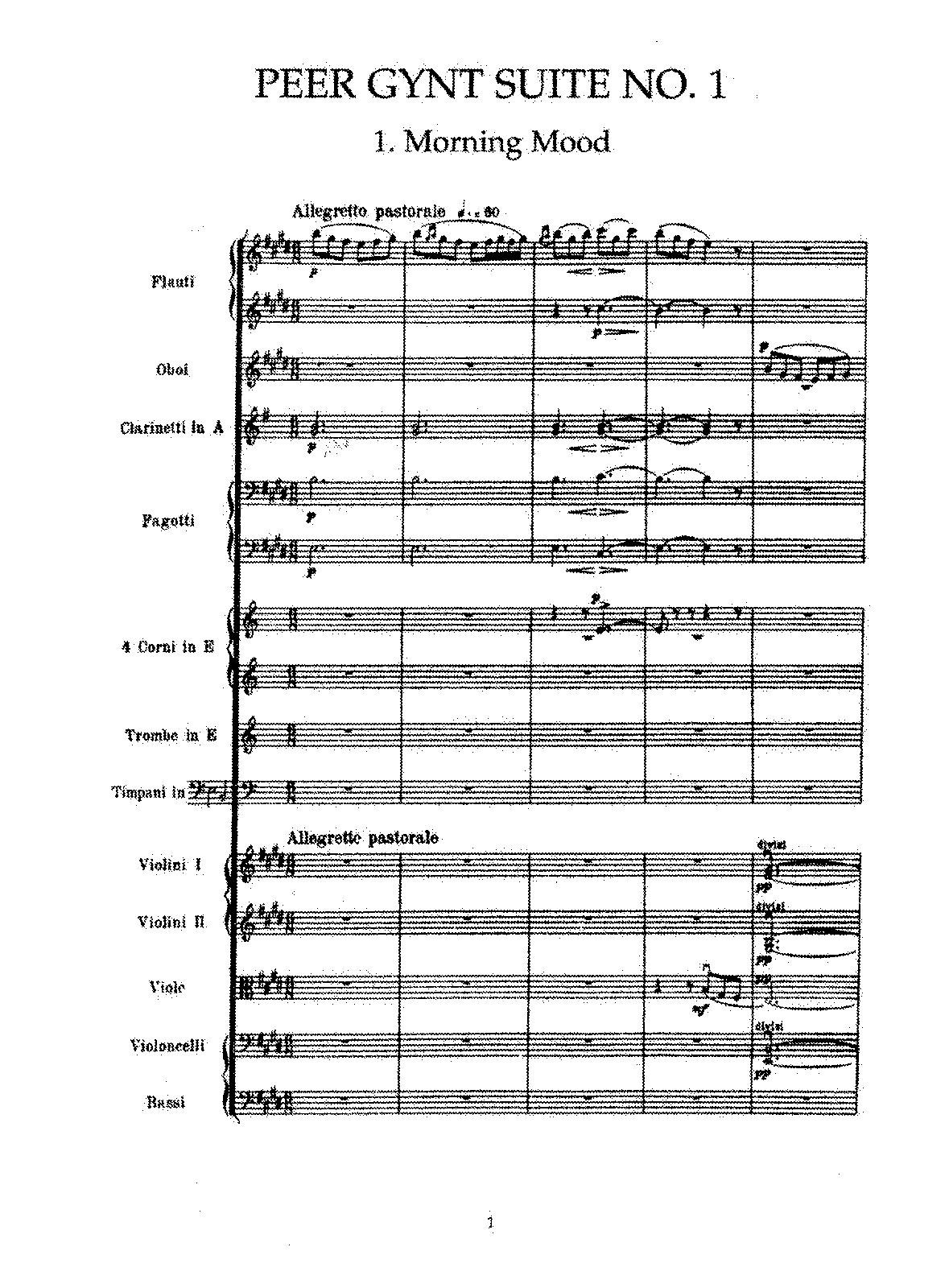 Grieg - Peer Gynt Suite No.1-1, Op.46-1 (Full Score).pdf