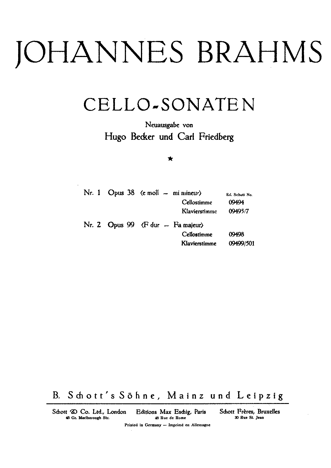 PMLP43440-Brahms - Cello Sonata No1 in E minor Op38 (Becker Schott) piano.pdf