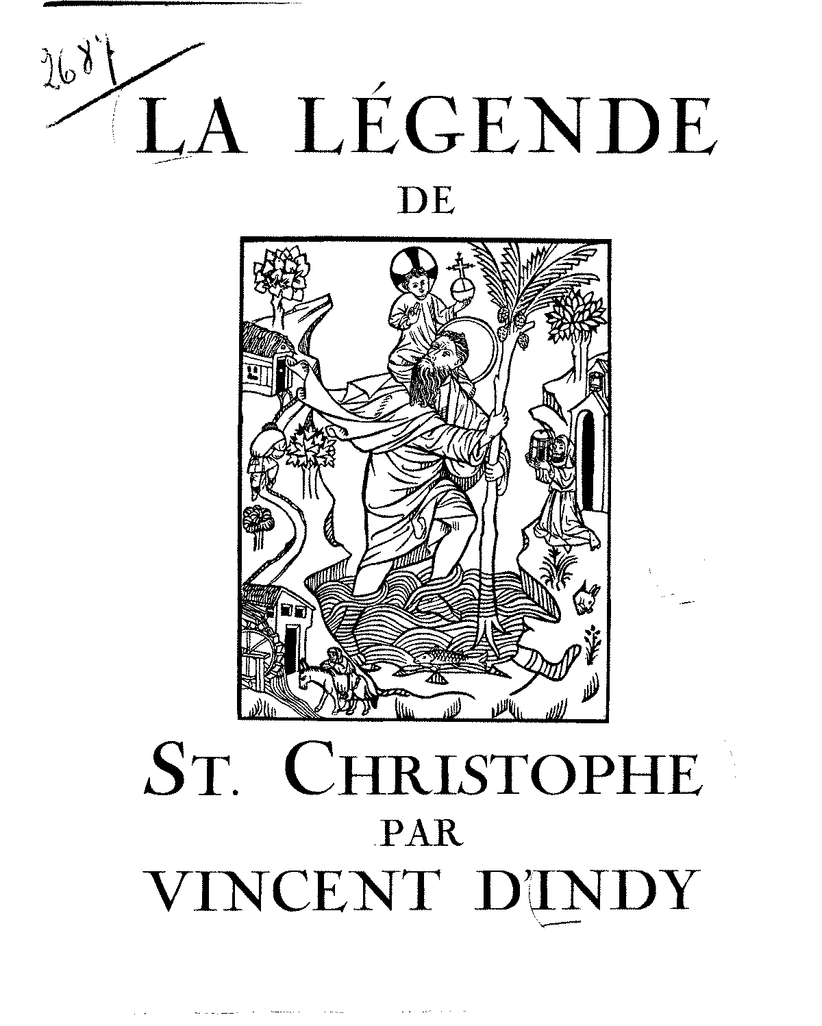 D'Indy - Legende de Christophe - Vocal Score - Prologue.pdf