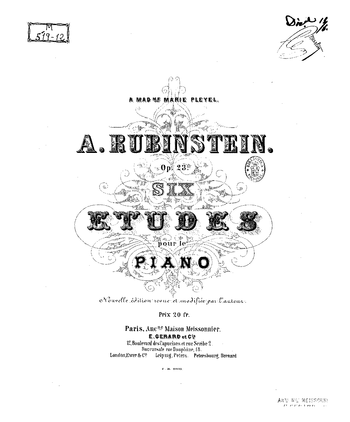 PMLP10152-ARubinstein 6 études, Op.23 newedition BNE.pdf