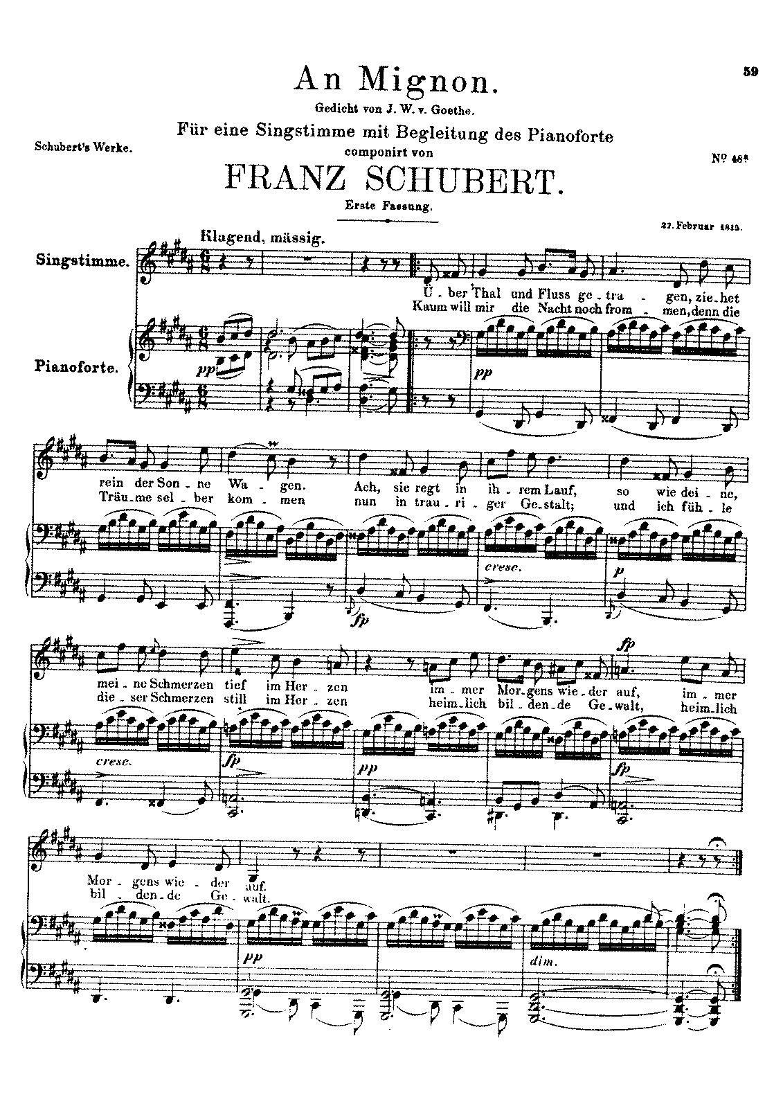 SchubertD161 An Mignon 1st version.pdf