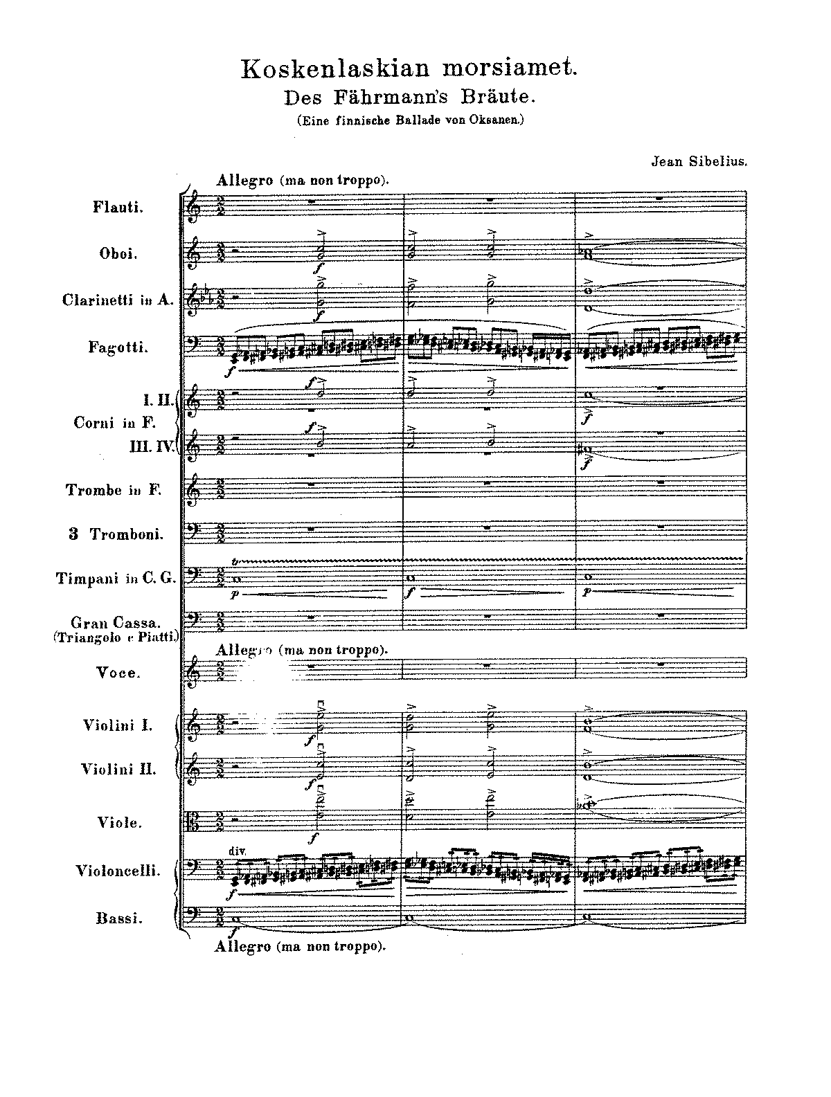 Sibelius - The Ferrymans Bride, Op.33 (voice and orchestra).pdf
