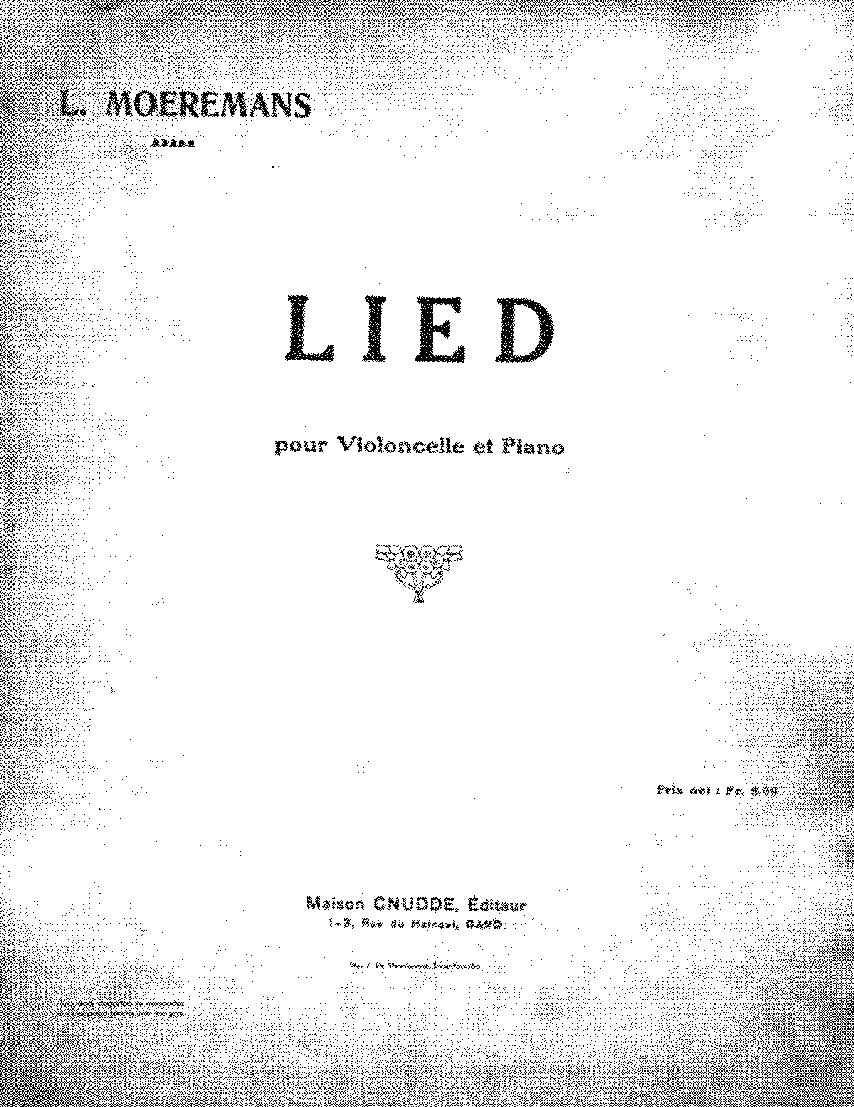 PMLP123194-Moeremans - Lied for Cello and Piano.pdf