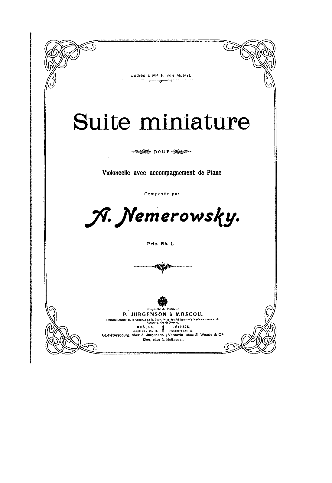 PMLP136079-Nemerowsky - Suite Miniature for Cello and Piano score.pdf