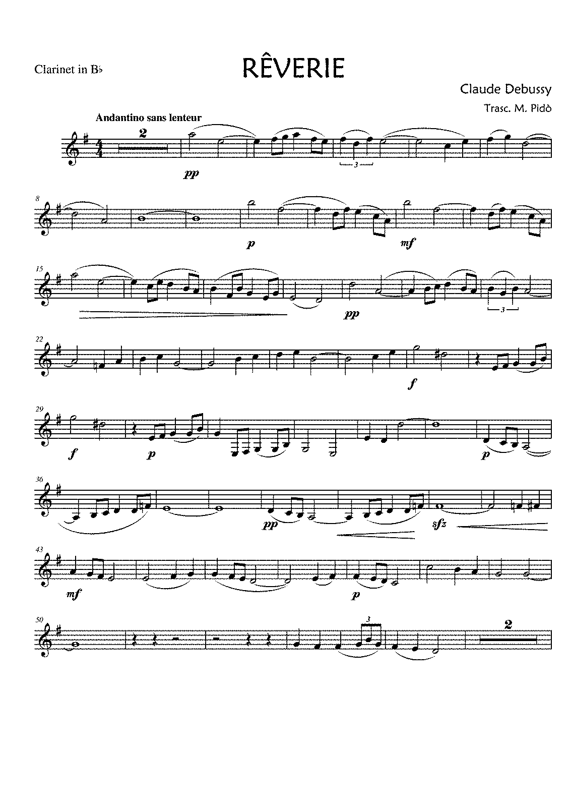 PMLP02404-Debussy Réverie Clarinet in Bb.pdf