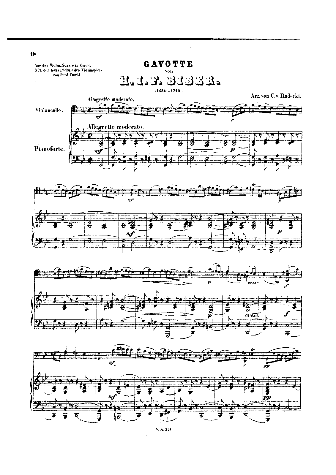 PMLP101360-Biber - Gavotte from Vln Sonata in C (arr Radecki) for Cello and Piano score.pdf