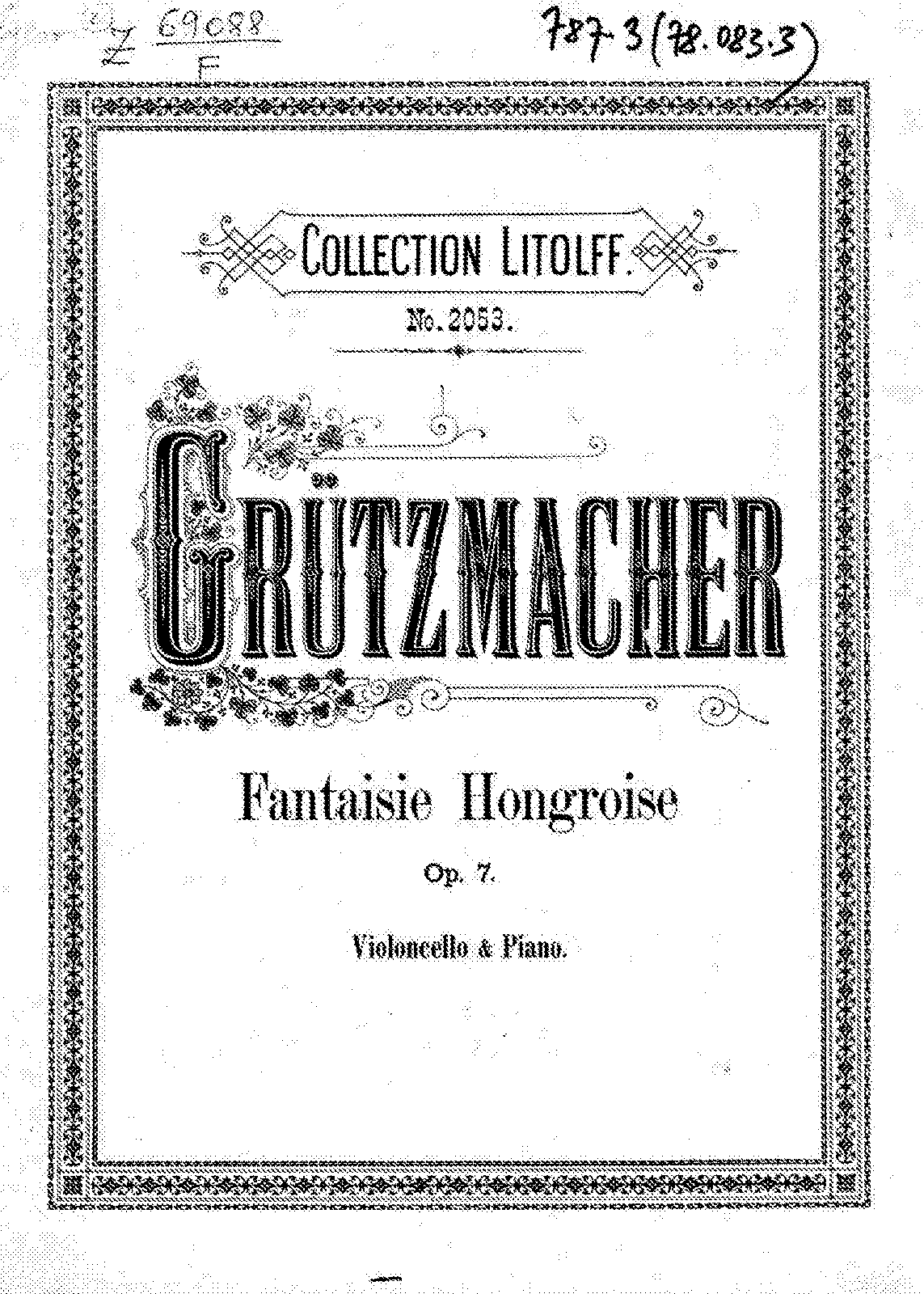 PMLP72387-Op. 7 Fantaisie Hongroise for cello and piano.pdf