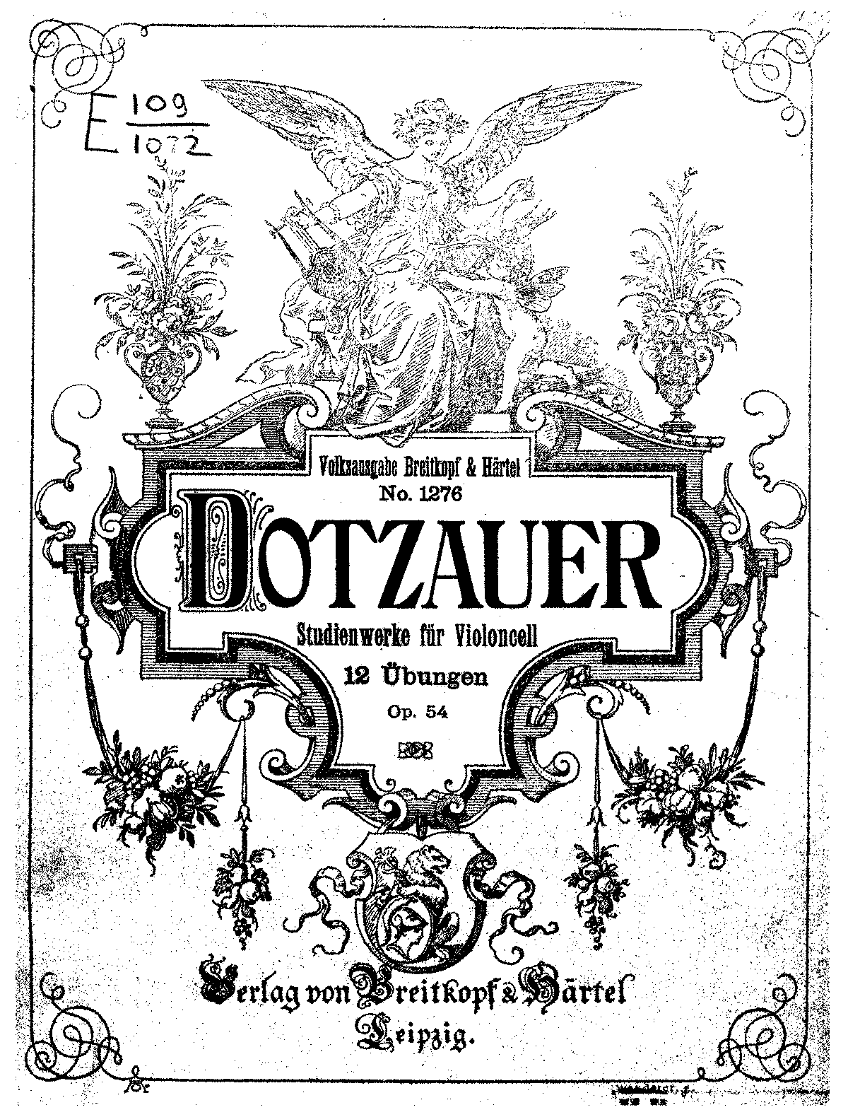 PMLP221104-Dotzauer - 12 Ubungen Op54 (Hullweck) for Cello.pdf