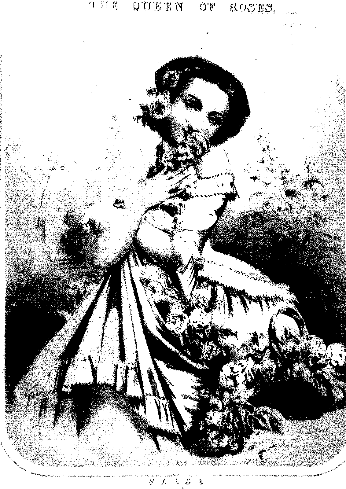 PMLP343119-Albert, Charles Louis Napoleon d' - 1809-1886 - The Queen of Roses - Valse a la Mode.pdf