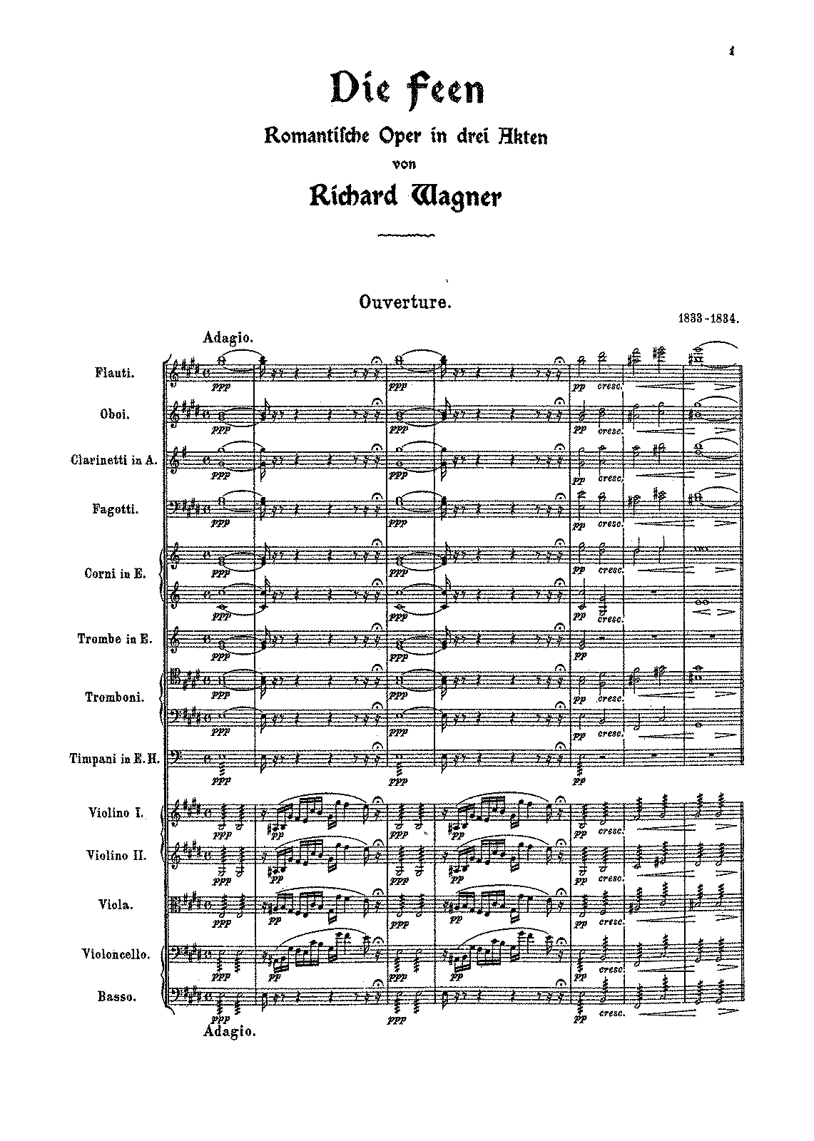 PMLP188631-Wagner - Die Feen - Prelude & Act I.pdf