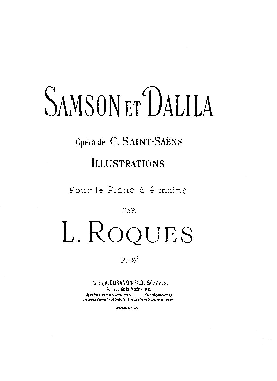 PMLP48364-Saint-Saens Samson et Dalila Illustrations piano 4 hands.pdf
