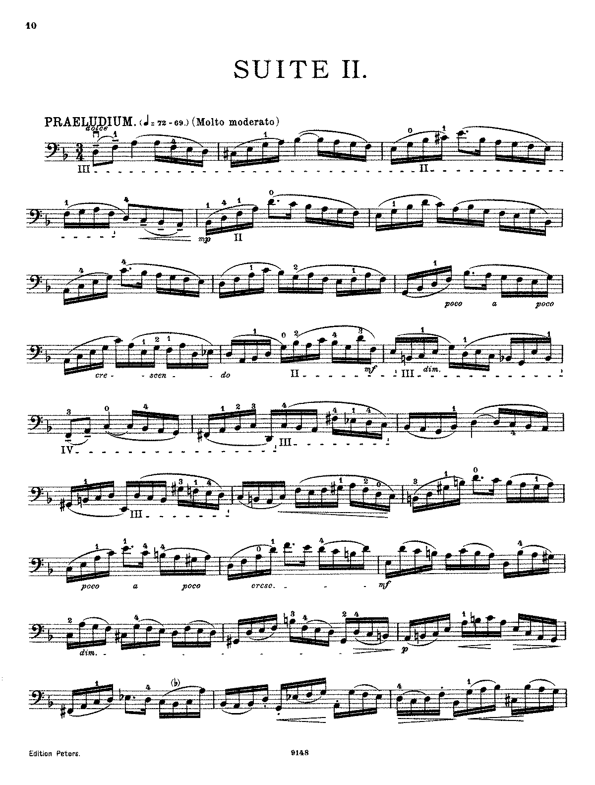 PMLP04291-Bach - Cello Suite No2 in Dm (Becker Peters).pdf