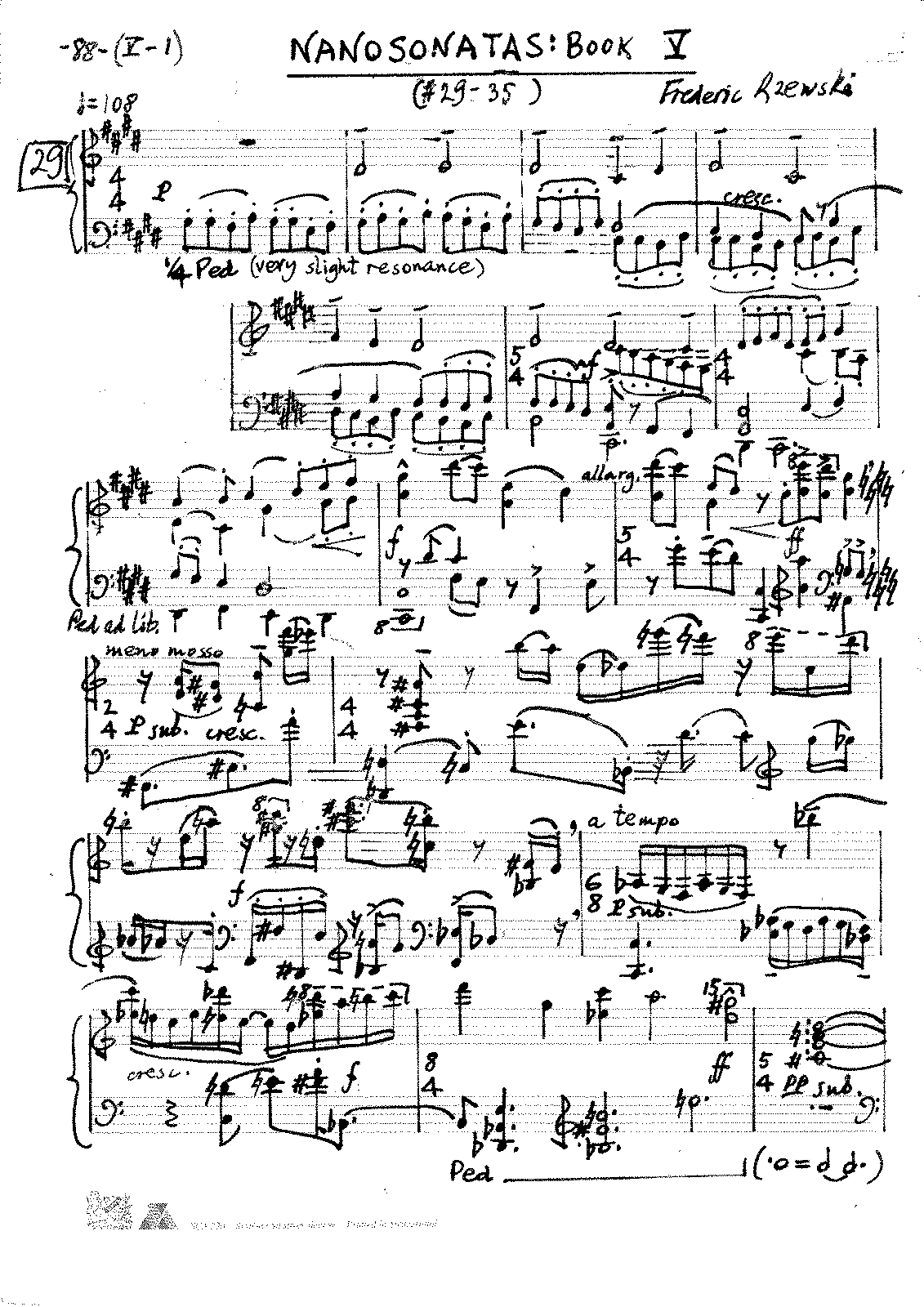 PMLP238494-Rzewski Nanosonatas Book 5.pdf