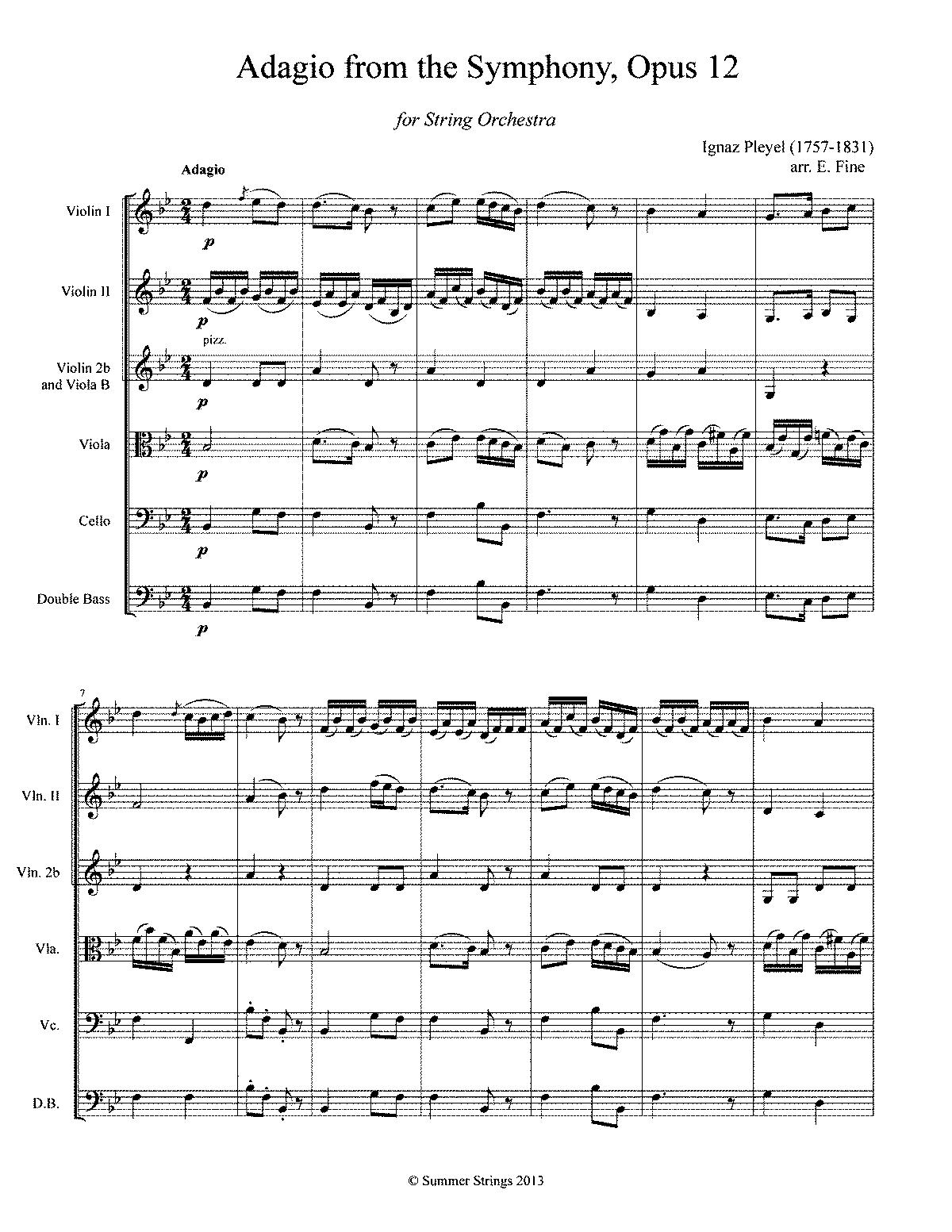 PMLP349371-Pleyel Adagio Score and Parts.pdf