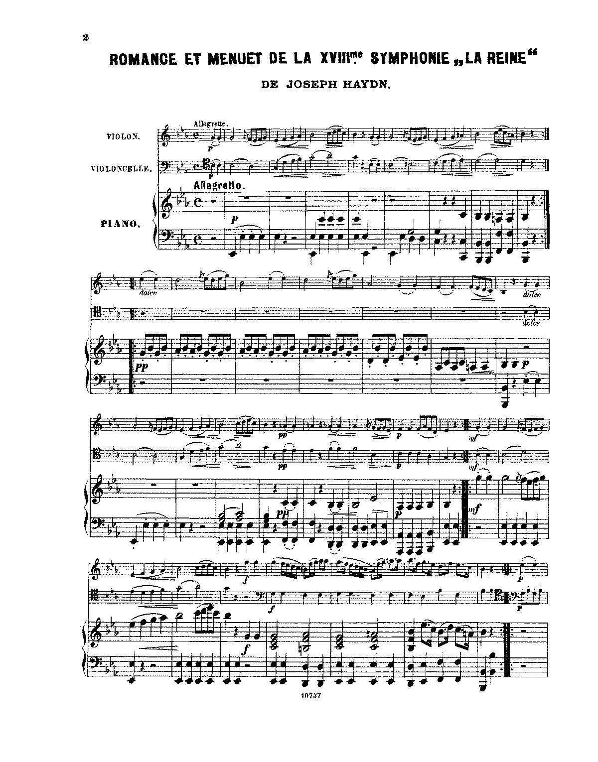PMLP61590-Haydn - Piano Trio from Sym No18 Romance e Menuet piano.pdf