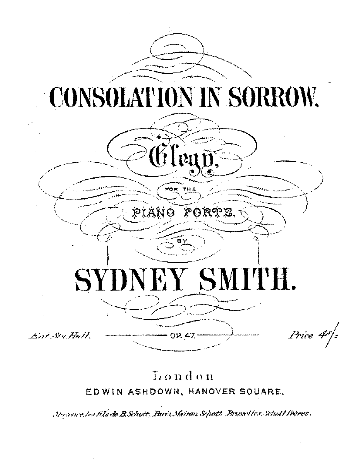 Smith, Sydney op047 consolation in sorrow.pdf
