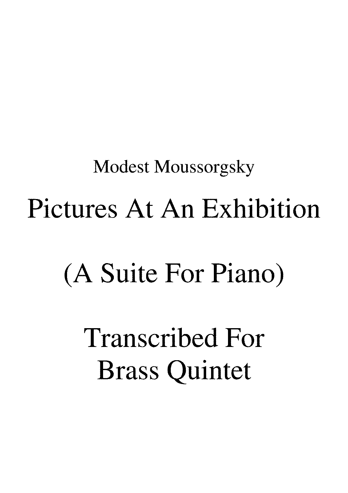PMLP03722-Pictures at an Exhibition Brass Quintet Score.pdf